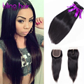 Mocha Hair Brazilian Straight With Closure Beauty Forever Hair With Closure Annabelle Hair Straight Brazilian Hair With Closure