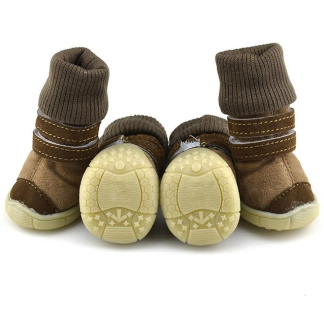 Winter Dogs Shoes  3