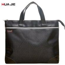 Simple Big Capacity Document Bag Portable Zipper Storage Bag Business Briefcase File Folders Student Gift Filing Products EN4309 цены