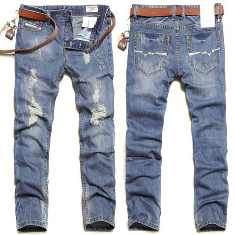 Aliexpress.com : Buy 2015 Hot Mens Designer Jeans Famous Brand ...