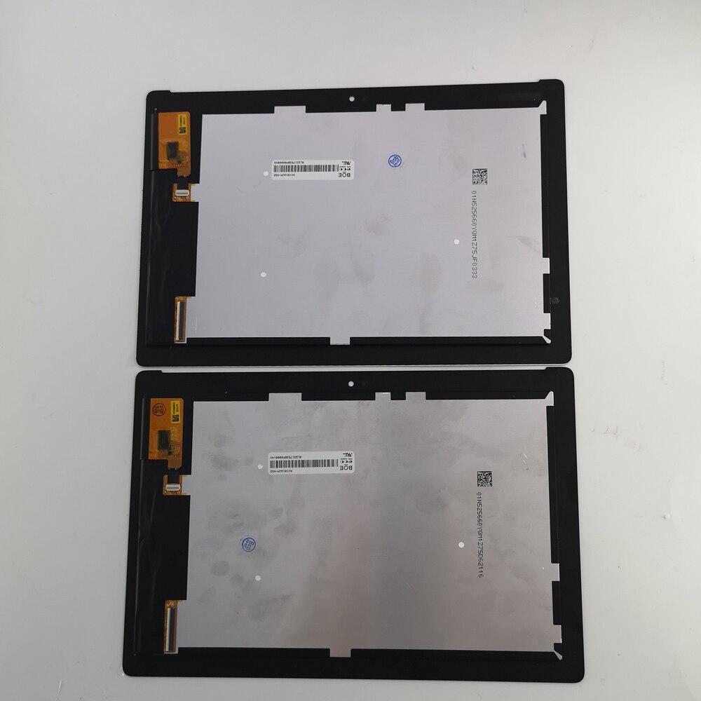 NV101WUM-N52 écran LCD matrice FP-ST101SM027AKF-01X écran tactile numériseur assemblée pour ASUS ZenPad 10 P00L Z301MFL Z301MF