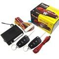 Dispositivo de alarma de bloqueo Central de Control remoto de coche M616-8118 con sistema de Motor