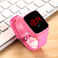 MoDo-king pantalla LCD inteligente walky talky para niños reloj teléfono inteligente reloj GPS tracker para niños juguetes