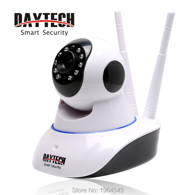 Daytech Security Camera 960P IP Camera Wifi Two Way Audio Night Vision Camera Mini Wireless Surveillance Wifi Video Camera 101A