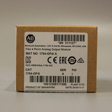 1794-OF4I 1794OF4I PLC Controller,New & Have in stock