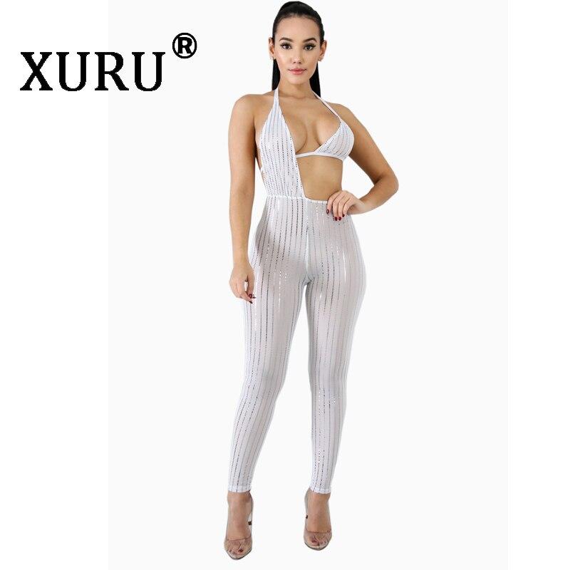 XURU summer new women