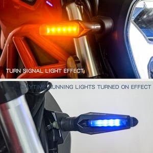 Image 2 - SPIRIT BEAST LED motorcycles for harley Turn Signal Drl Flasher for honda msx x adv yamaha yzf r125 tdm 900 fz1 kawasaki ninja