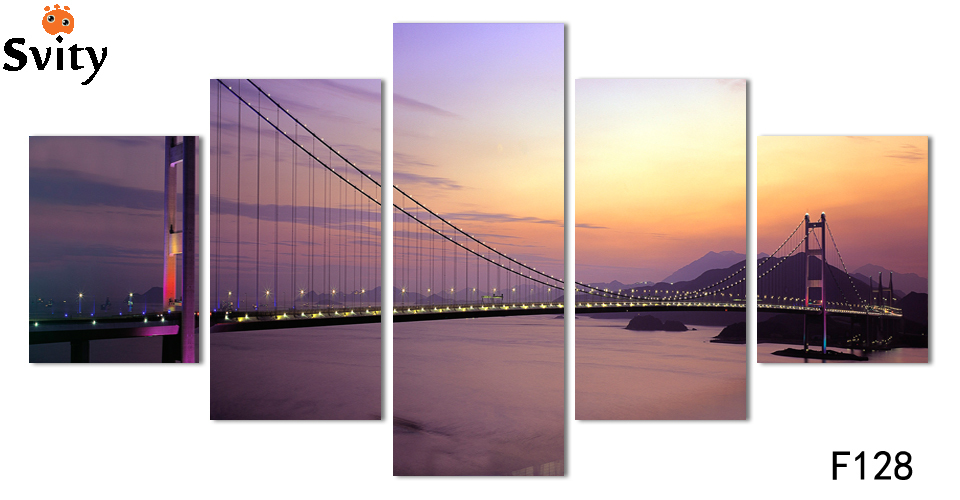 Digital Photo Picture Image Free Shipping Bridges