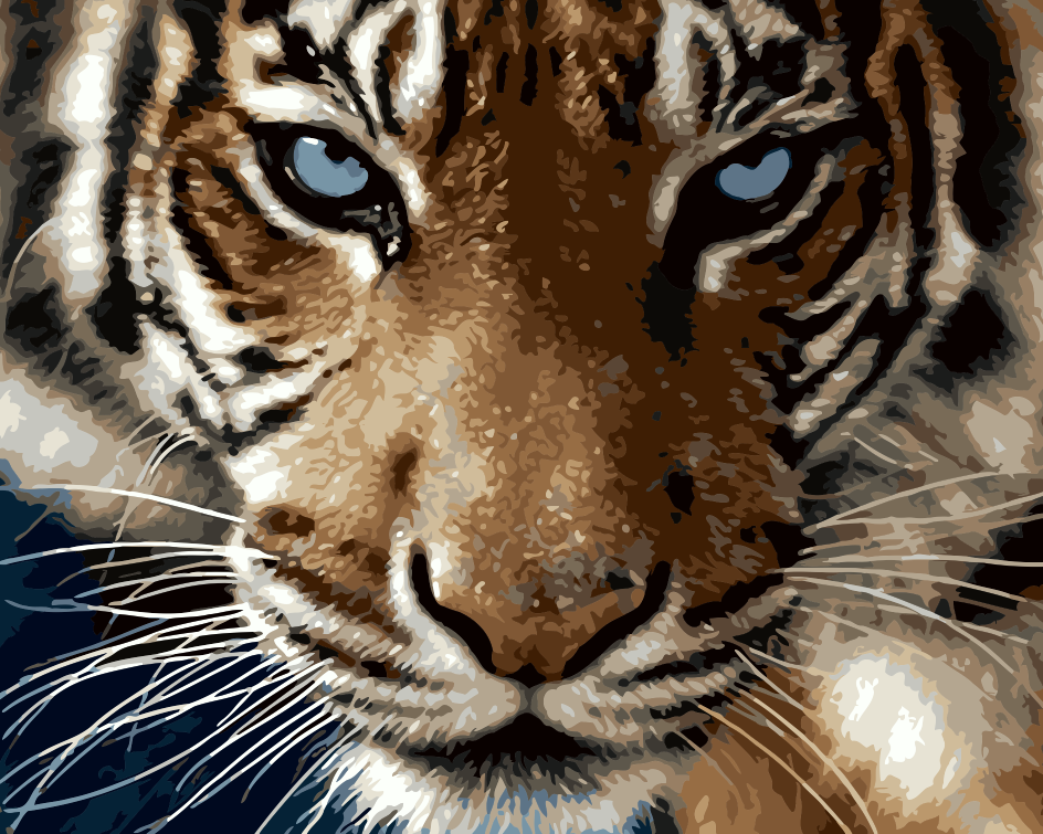 All Information About Animated Roaring Tigers Catfactsblog