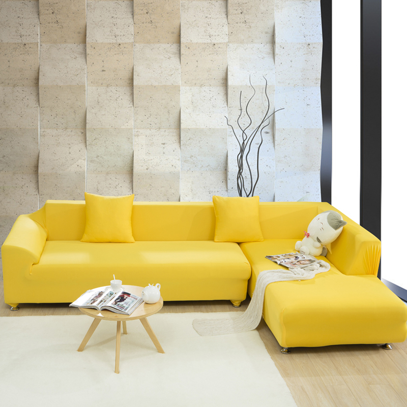 Spandex sofa cover elastic sofa cover full all inclusive