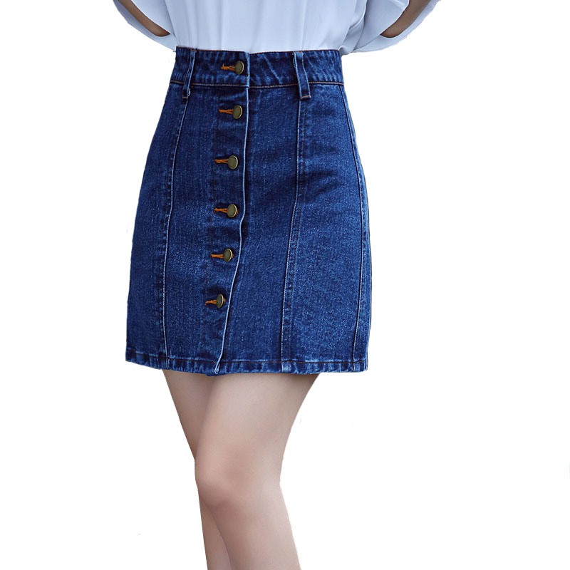 Where To Buy Denim Skirts Online