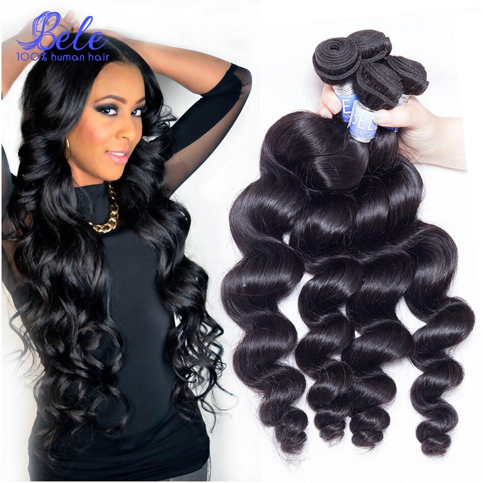 3 bundles burmese loose wave virgin hair 100 human hair