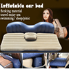 Fasr Shipping New Design Waterproof Back Seat Of Car Air Cushion Car Travel Bed Air Outdoor