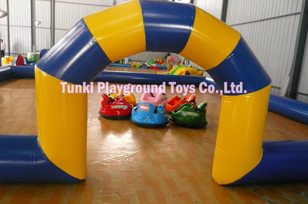 amusment park bumper cars for sale