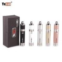 Yocan Evolve Plus XL Starter Kits Wax pen with 1400mah Dab Pen Vaporizer Kit Silicon Jar Quad Quartz Rod Coil E Cigarette