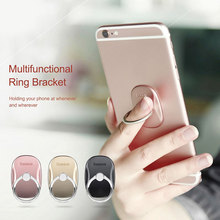 Multifunction ring for telephone Cell phone assist & Cable organizer for iPhone Samsung xiaomi finger ring for iPad smartphones