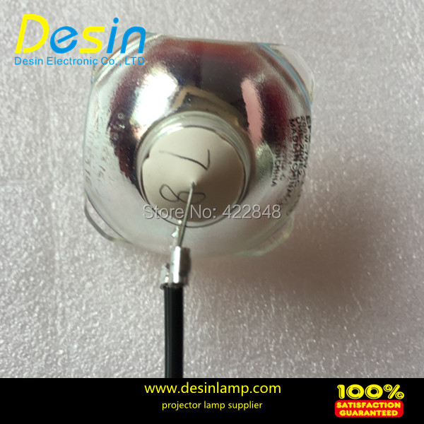 ФОТО UHE200W compatible replacement projector bare bulb ELPLP54 for epson EPSON H309A H312A H327A H328A H331A