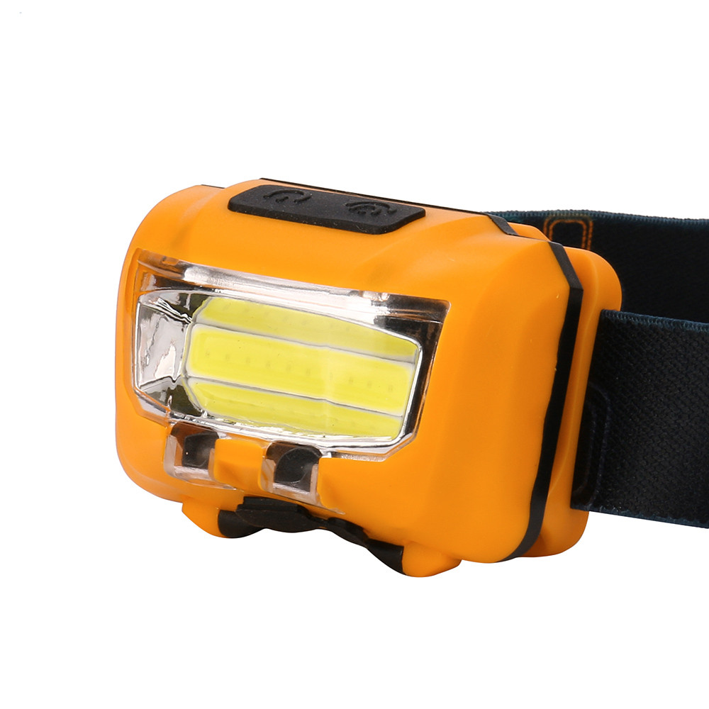 Cycling Bicycle Front Head Headlight USB Rechargeable Strong Light COB LED Waterproof Sensor Flashlight Bike Accessories A20