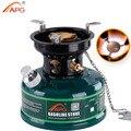 APG Gasolina Fogão 500 ml Óleo Queimadores do Fogão Ao Ar Livre Equipamentos de Camping