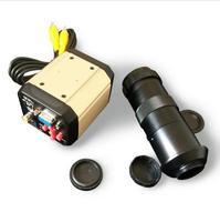 Микроскоп камера цифровой промышленности 2.0MP HD 3 в 1 Вт/C-mount 100x объектив