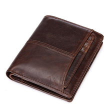 Top Quality Genuine Leather Wallet