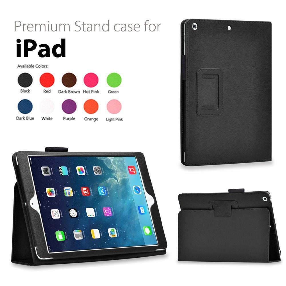 case for Apple iPad 2 3 4 YRSKV smart wake up sleep bracket Case Ultra Slim Original 1: 1 Tablet Leather
