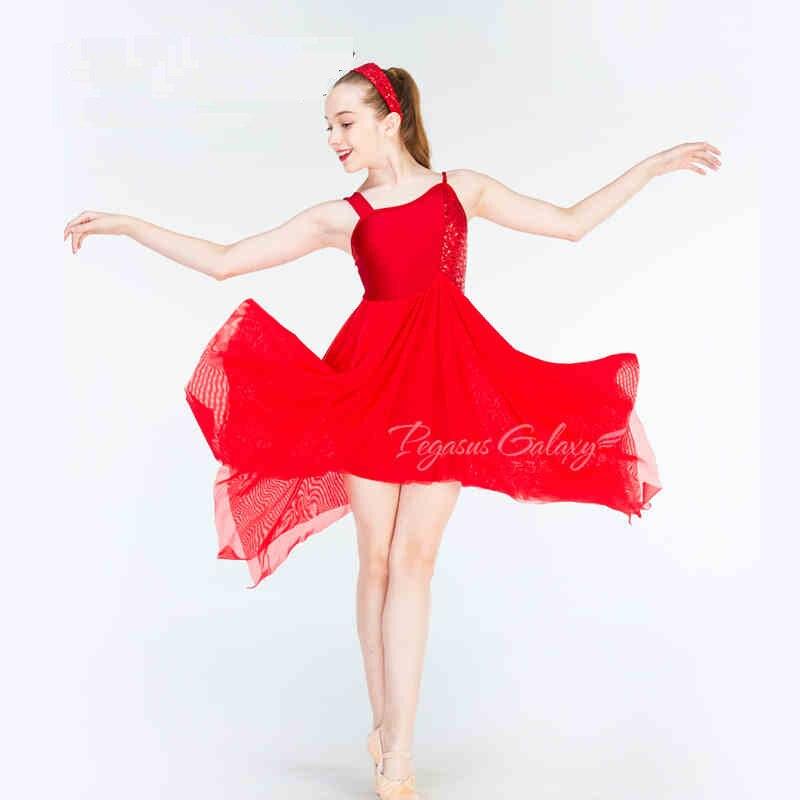Dentelle demi manches danse robe enfants classique Ballet justaucorps adultes Tutu Costumes scène spectacle femmes vêtements enfant Long justaucorps