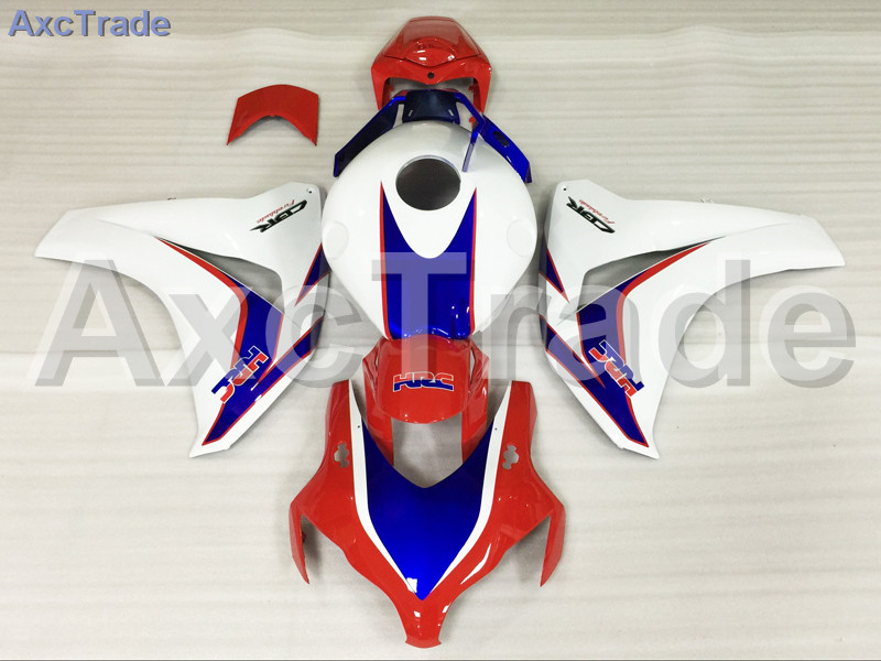 Motorcycle Fairings For Honda CBR1000RR CBR1000 CBR 1000 RR 2008 2009 2010 2011 ABS Plastic Injection Fairing Bodywork Kit A569 injection mold fairing for honda cbr1000rr cbr 1000 rr 2006 2007 cbr 1000rr 06 07 motorcycle fairings kit bodywork black paint