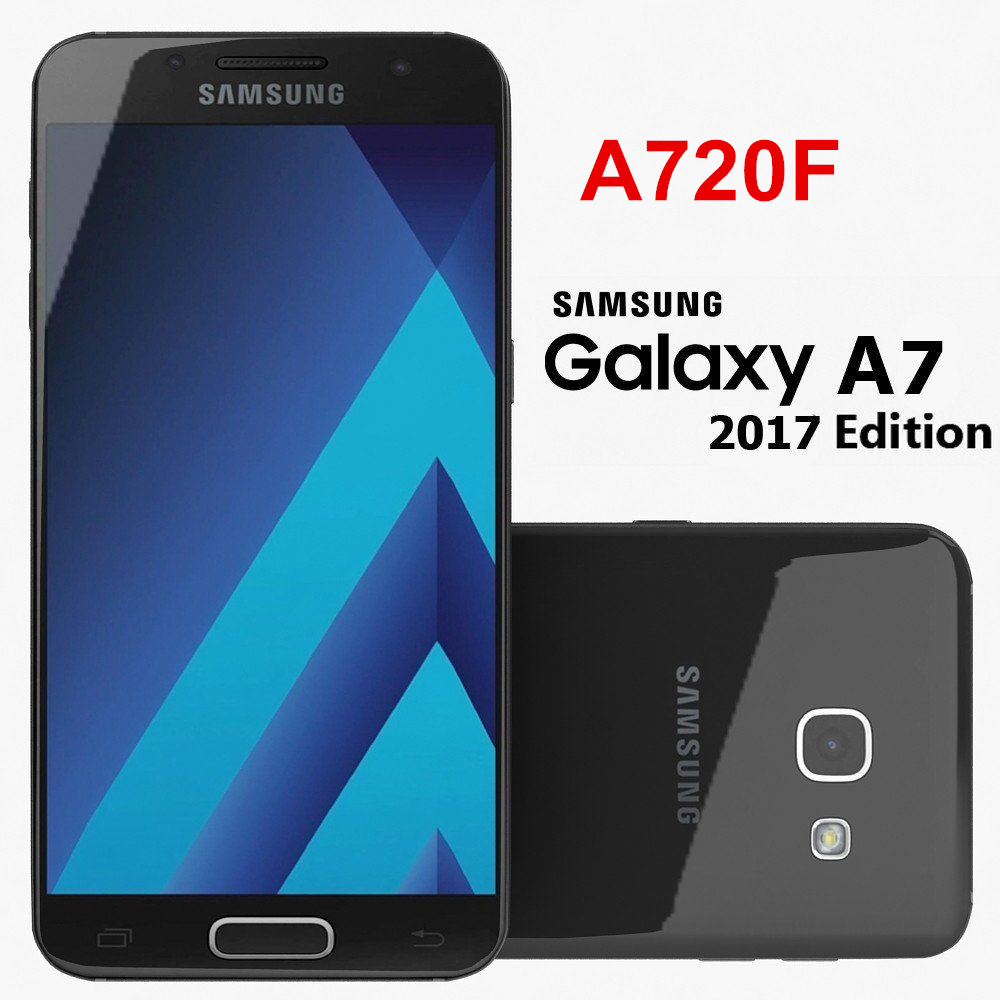 A7 2017 S9 Rom