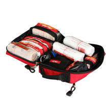 First Aid Kit Emergency Bag Survival Sports Travel Camping 50pc Medical Outdoor