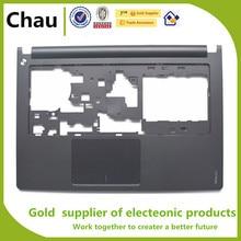 Nowy dla Lenovo S300 S310 M30 70 Laptop wielkie litery obudowa do opierania dłoni C powłoki czarny srebrny AP0S9000110 AP0S9000120 AP0S9000180
