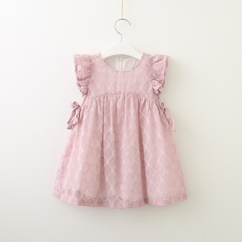 Hurave-causal-lace-work-solid-mesh-Baby-Girls-Clothes-infant-drawstring-dresses-Children-Sleeveless-Crew-Neck.jpg_350x350