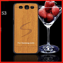 s 3 cover case for samsung galaxy s3 neo i9300 cases brand mobile phone Plastic hard case for samsung s3 vintage style wood cell