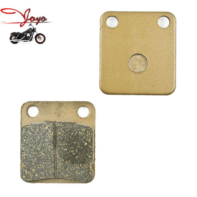2015 New Motorcycle Disc Brake Pads For MG50 CG125/150 CBX200 KX65 KLX125 KVF300/360/400 RM65 DR125/200 LTF250/400/500