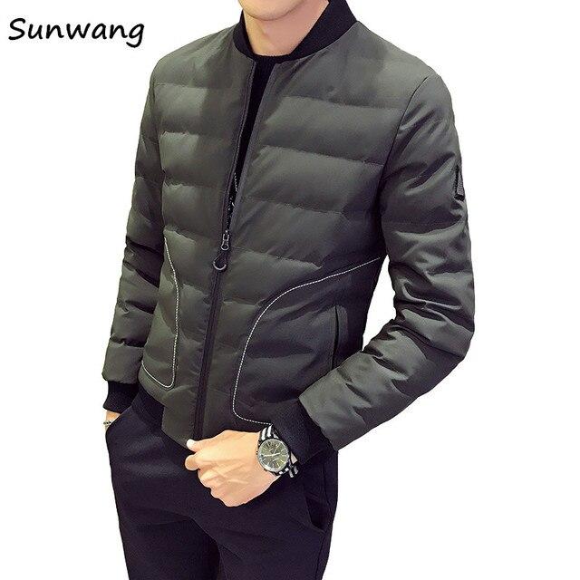 2a2845a6431 2019 New Fashion Winter Warm Men Bomber Jacket Hip Hop Patch Designs Slim  Fit Pilot Bomber Jacket Coat Men Jackets Plus Size 3XL