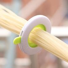 Мерные дозаторы для спагетти компоненты регулируемые столовые приборы для пасты инструменты для измерения лапши 1-4 человек селектор компонентов ограничитель Volumn измерительные приборы