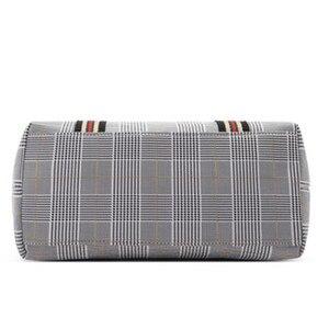 Image 5 - Willow Valley  Women Bags  Handbags Large Capacity Tote Black Shoulder Bags for Ladies