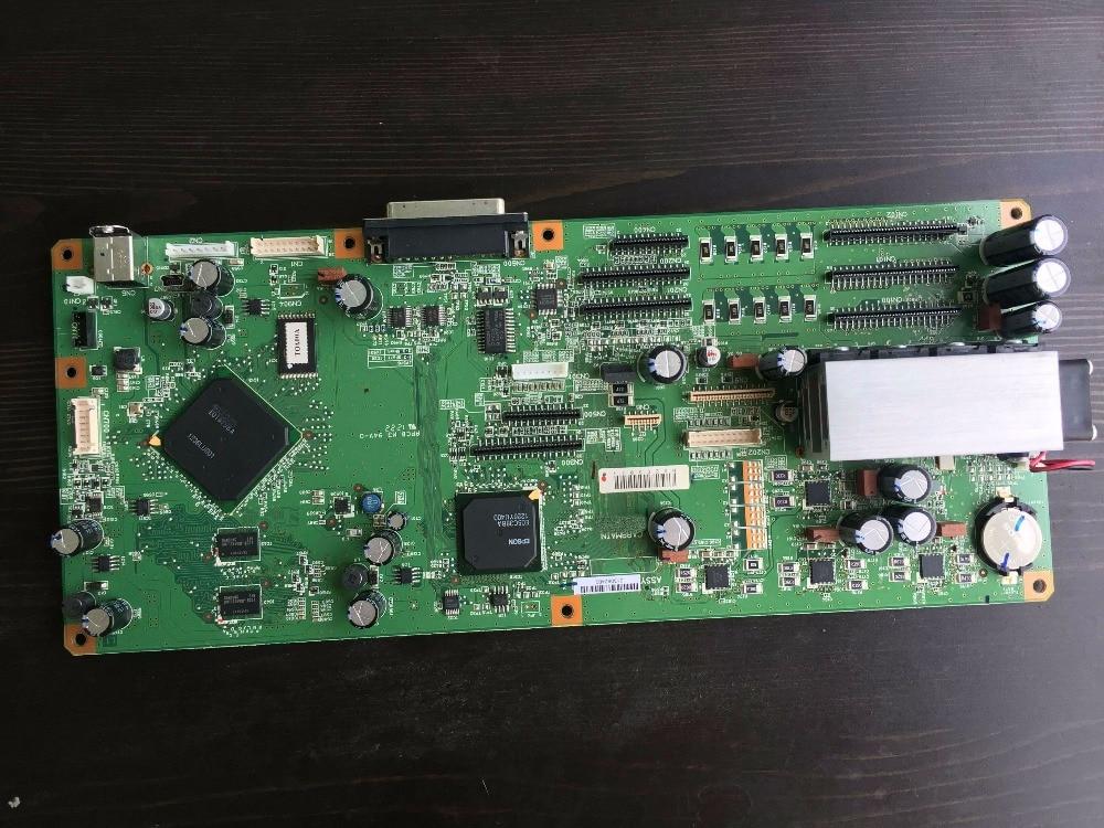 Main board ca88main ca88 for Epson stylus pro 4910 printer цены онлайн