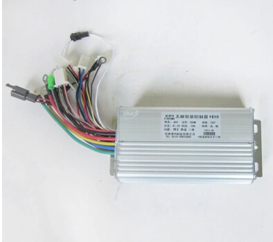 ФОТО 750W  DC  48V brushless  motor  electric  bicycle  controller , electric  scooter  controller