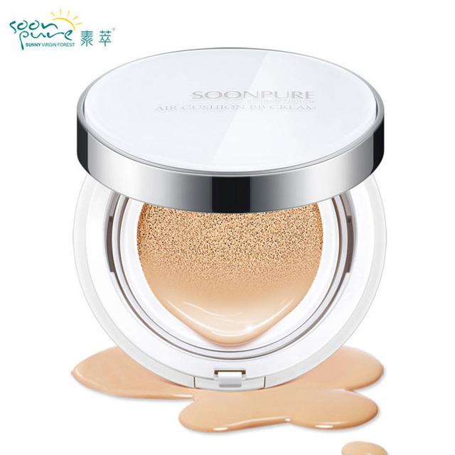 Envío libre de calidad Superior Desnuda maquillaje BB Cream Corrector Alegrar blanquear la piel hidratante Corrector sigilo