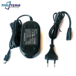 Câmera Digital Adaptador de Energia AC EH67 EH-67 para Nikon COOLPIX L100 L105 L110 L120 L310 L320 L330 L340 L810 L820 L830 L840