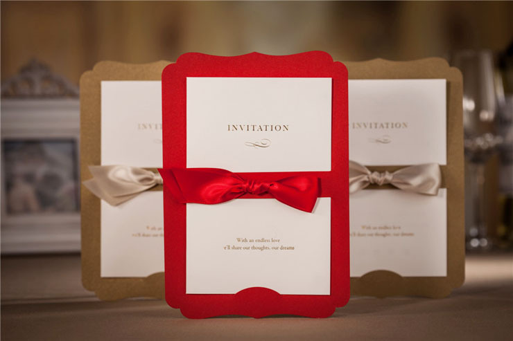 What To Include In A Wedding Invitation Pack: Wholesale Wedding Invitation Cards, Europe Business