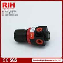 "Compressed Air Cylinder/Pneumatic Cylinder RIH  AR2000 pneumatic air pressure Regulating valves 1/4"""
