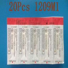 Tattoo Needles 20Pcs/Lot 1209M1 Magnum Needles Hawk&T-TECH BRAND Tattoo Needles Cartridges