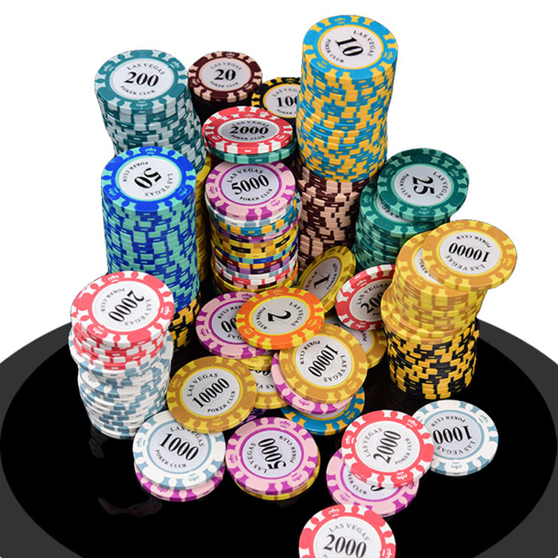 25pcs-lot-top-quality-multi-colors-14g-casino-metal-clay-font-b-poker-b-font-chips-custom-ept-font-b-poker-b-font-chips-nr0104