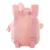 Metoo Mochilas com Caminhada Asas Macio Coelho Dos Desenhos Animados Mochilas de Pelúcia para As Crianças Presentes para As Crianças do jardim de Infância Backpack 24*28 cm