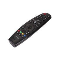 Cewaal TV remote control for LG AN MR650 433 MHz Compatible a lot Models SR 600