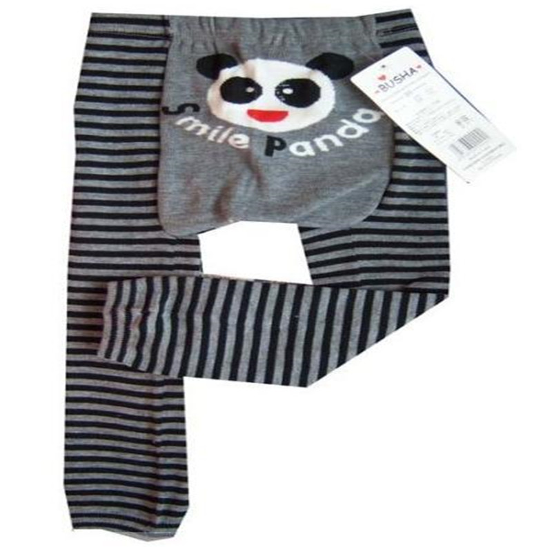 Carina Busha Baby Boy Girl Pantaloni Infant Leggings Pantaloni Child Tights Toddler PP Pants Colori piacevoli dal numero 1 al numero 18