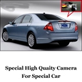 Car Camera For Ford Fusion 2002~2012 High Quality Rear View Back Up Camera For Friends | CCD + RCA