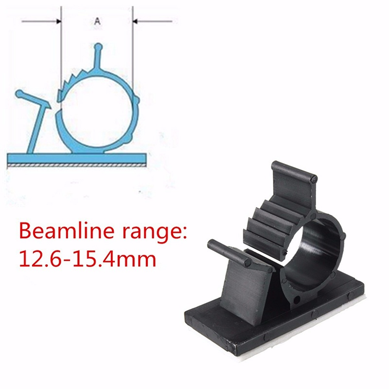 Online Get Cheap Adhesive Adjustable Cable Clips -Aliexpress.com ...